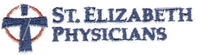 St. Eliz. Physicians Logo by Embroidery